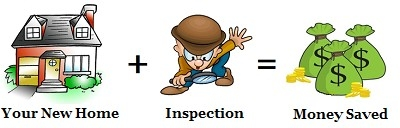 Home Inspection Will Save You Money In The Long Run