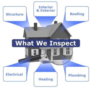Our Inspection Includes